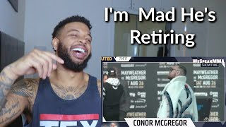 Conor McGregor Savage Moments in MMA | Reaction