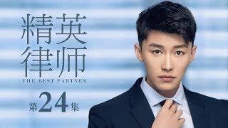 精英律師-24-the-best-partner-24-靳東-藍盈瑩-孫淳等主演