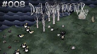DON'T STARVE TOGETHER #008: Vorbereitungen für den Winter [HD+] | Let's Play Don't Starve