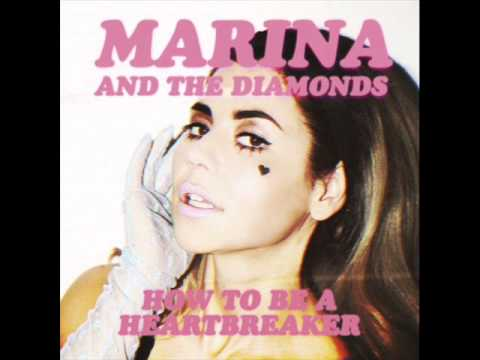 MARINA - How To Be A Heartbreaker (Audio) mp3