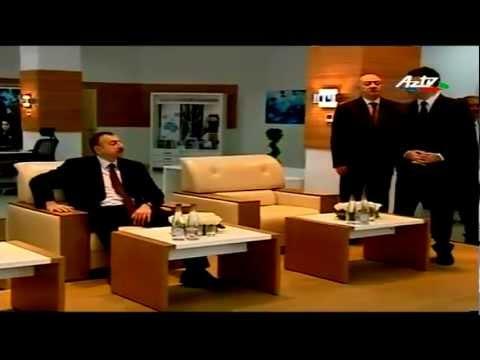 1 Saylı Bakı  ASAN Xidmət  Mərkəzinin Açılış Mərasimi.