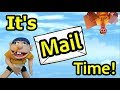 Lance's Fan Mail Video!