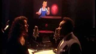 Repeat youtube video Celine Dion & Peabo Bryson - Beauty And The Beast (HQ Official Music Video)