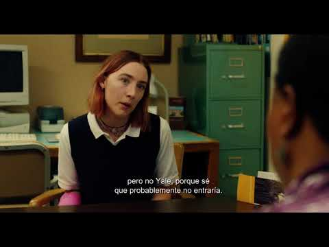 Lady Bird Tráiler Oficial (Universal Pictures) HD streaming vf