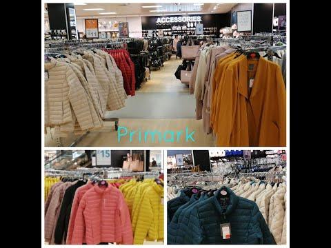 Primark Women Coats And Jackets