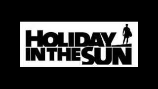 Holiday in the Sun soundtrack - Shades of Love by Ben Easter HQ