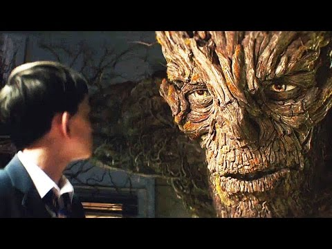 'A Monster Calls' movie review by Kenneth Turan streaming vf