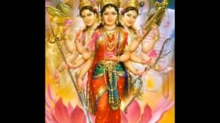 Lalitha Sahasranamam Storam