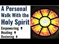 Healing & Building A Personal Relationship with Holy Spirit, Life Changing, Anointing, Empowering