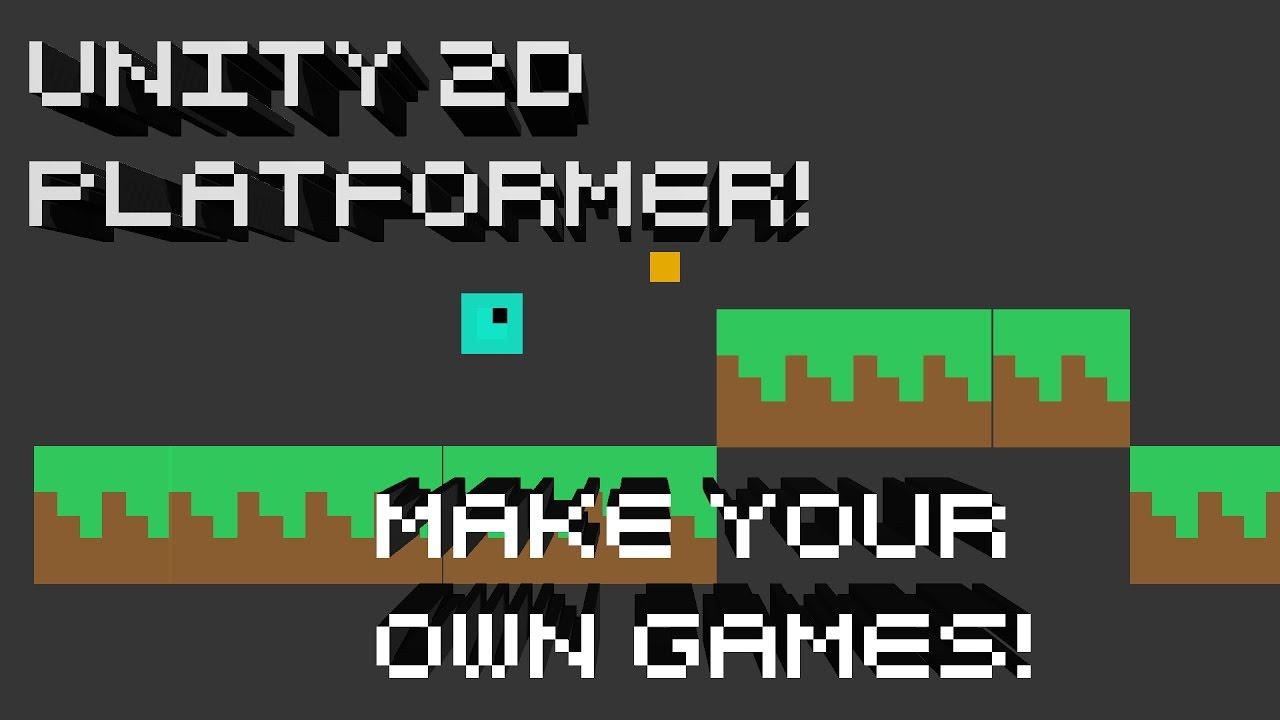 Free unity 2d shooter/platformer package download below! Youtube.