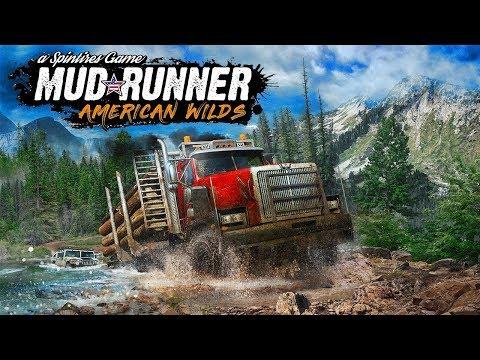Spintires: MudRunner -
