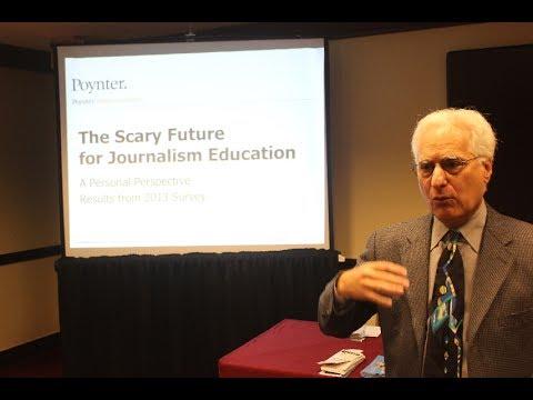 Howard Finberg, director, NewsU, The Poynter Institute