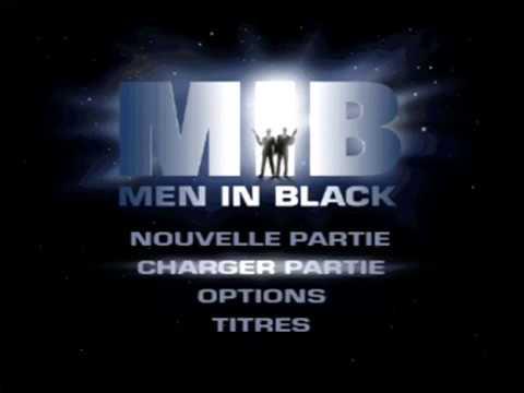 Gameplay Ps1 Men In Black Pal Fr 1997