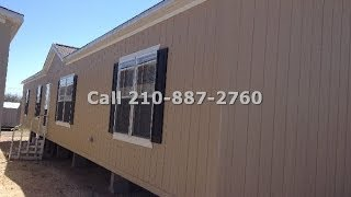 Beautiful Winchester Double Wide 4 Bedroom