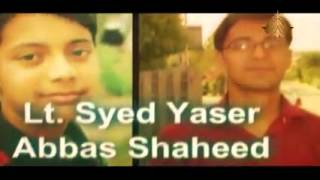 Pakistan airforce new song ma shaheed ho