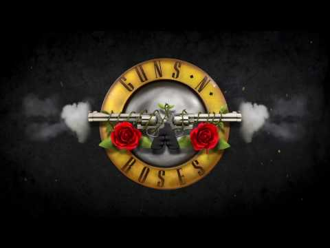 Christie James - Guns N Roses Announces 2019 Tour Dates