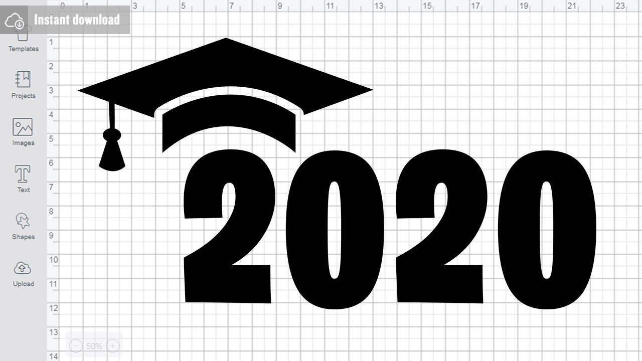 Download Graduation 2020 Free Svg Cutting Files for Cricut ...