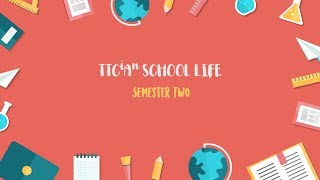 Publication Date: 2019-02-01 | Video Title: 2017 2018 Sem 2 School Life