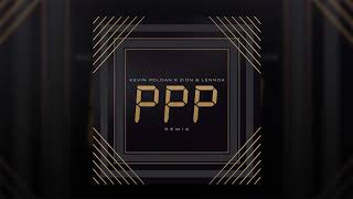 Ppp   Bass Boosted - Kevin Roldan, Zion & Lennox