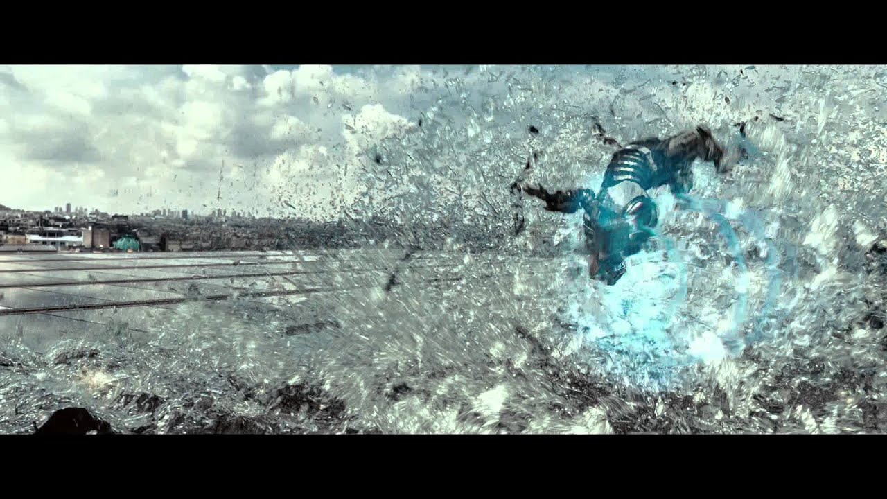 G.I. Joe: Geheimauftrag Cobra - Trailer