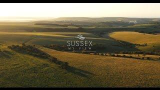 Sussex - Drone Showcase