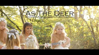 Download As The Deer -The Detty Sisters