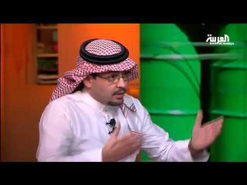 Naif Al Rasheed of Asiya Investments on energy
