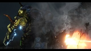 Killing Floor 2 Patriarch Battle Music 1080p