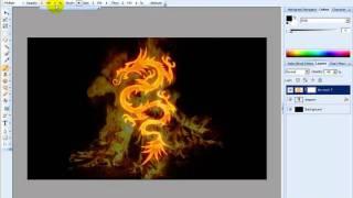 Огненный дракон / Водяной дракон(Огненный дракон / Водяной дракон, рисовать огненного дракона САЙТ АВТОРА kopirka-ekb.ru., 2011-12-20T19:57:38.000Z)