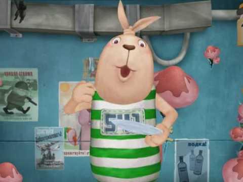 监狱兔(越狱兔) 5集