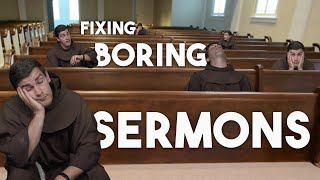Why most sermons are AWFUL (and three steps to fix them)