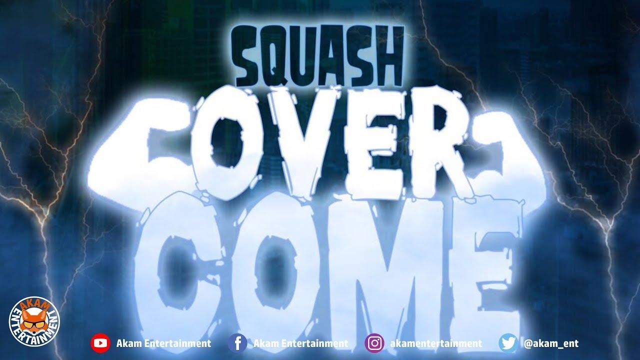 Download Squash - Ovacome [Audio Visualizer]