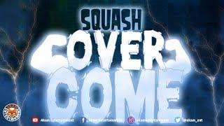 Squash - Ovacome [Audio Visualizer]