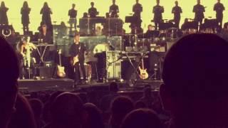 Banes Chant - The Dark Knight Rises | Hans Zimmer | Tina Guo Live at Boston