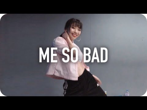 Me So Bad - Tinashe ft. Ty Dolla $ign, French Montana / Jiyoung Youn Choreography