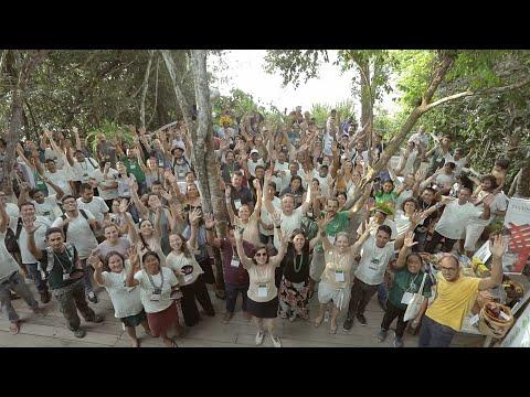 Encontro anual da rede Origens Brasil®