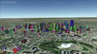 Calgary Growth Animation (1892-2016)