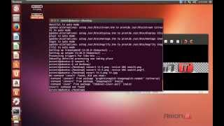 Resize Images From Terminal Using ImageMagick Ubuntu 13 04