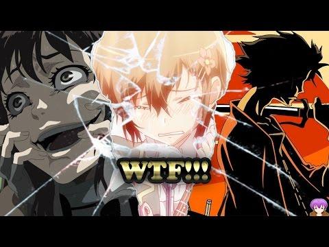 Manglobe Bankrupt - Anime Creators of Deadman Wonderland, Ergo Proxy & Gangsta