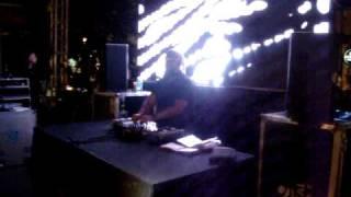 Dj Santi B. Orgullo gay 2010.