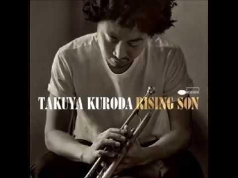 Takuya Kuroda_feat. José James - Everybody Loves The Sunshine