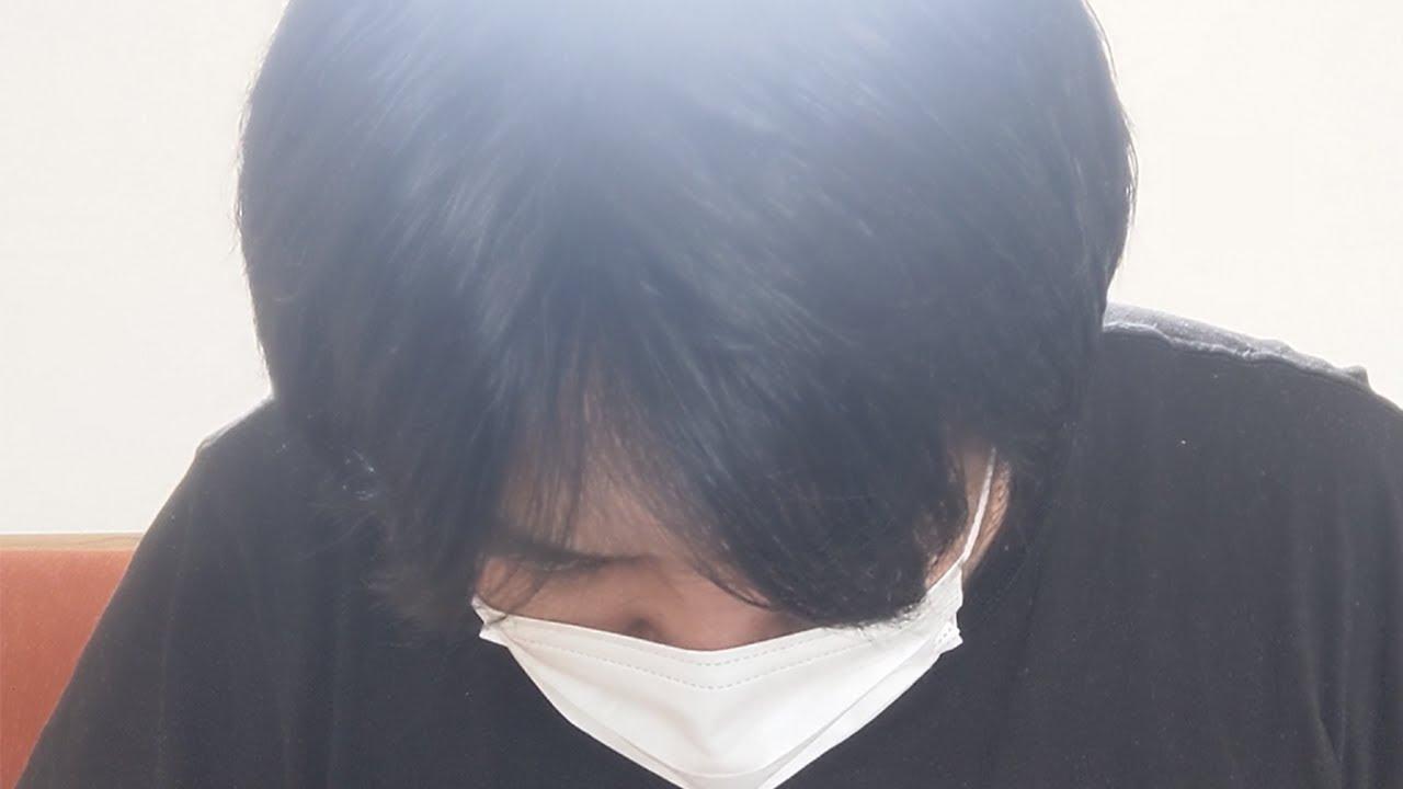 【現状報告と謝罪】今後について.… 我が家は今、高熱・咳・嘔吐・ウイルス性結膜炎で要安静中です みっぱちゃんねる 3歳