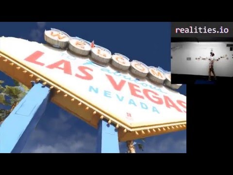 Two friends and I quit our jobs, moved to the US and started building our dream content for Virtual Reality - we're scanning real-world sites and make them explorable in VR. Here's a quick video of the famous Las Vegas Sign we scanned the other day. L...
