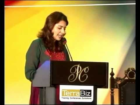 Marketing Conference Lahore 2012  Part 1
