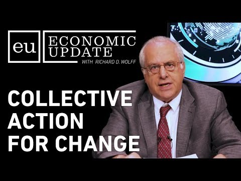 Economic Update: Collective Action for Change