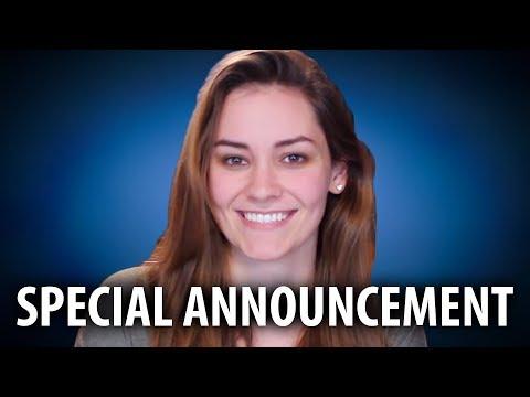 Special Announcement! | CSMN