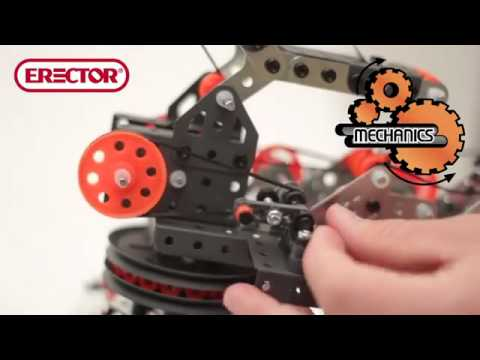 Super Construction Set Erector
