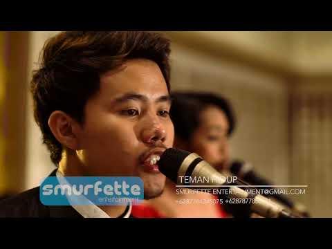 Teman Hidup - Tulus (Female Version) cover by Smurfette Entertainment