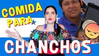 COMIDA PARA CHANCHOS !!! - Mí opinion sobre la CARAVANA DE MIGRANTES