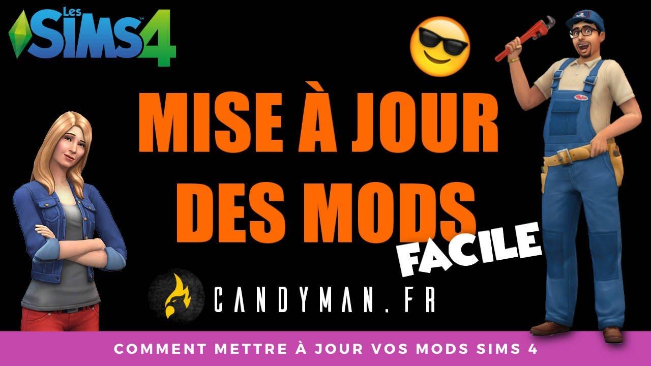 ▷ Index des Mods à jour - Candyman Gaming